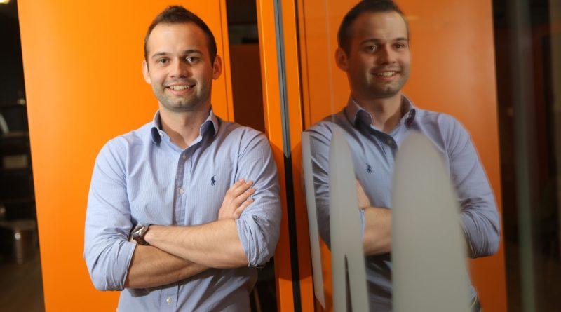 Andrej Kiska Credo Ventures