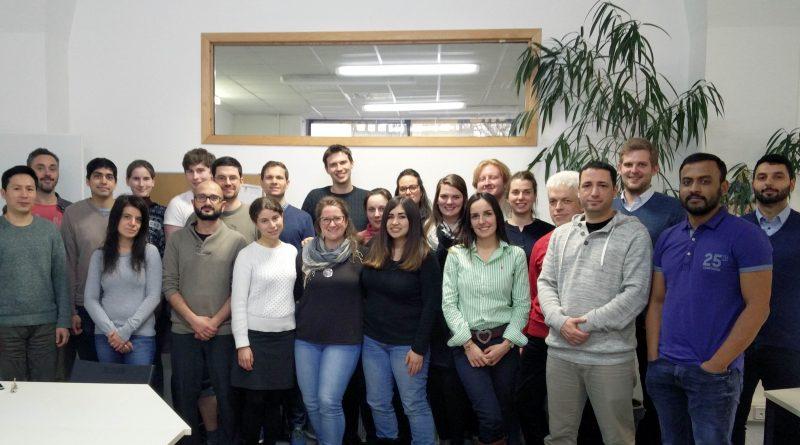 Fit Analytics ist ein Startup aus Berlin