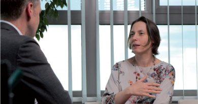 Uršula Králová, HR-Managerin bei T-Mobile im Interview