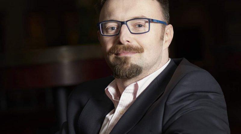 Petr Hůrka, stellvertretender Minister für Arbeit und Soziales, Bereich Legislative