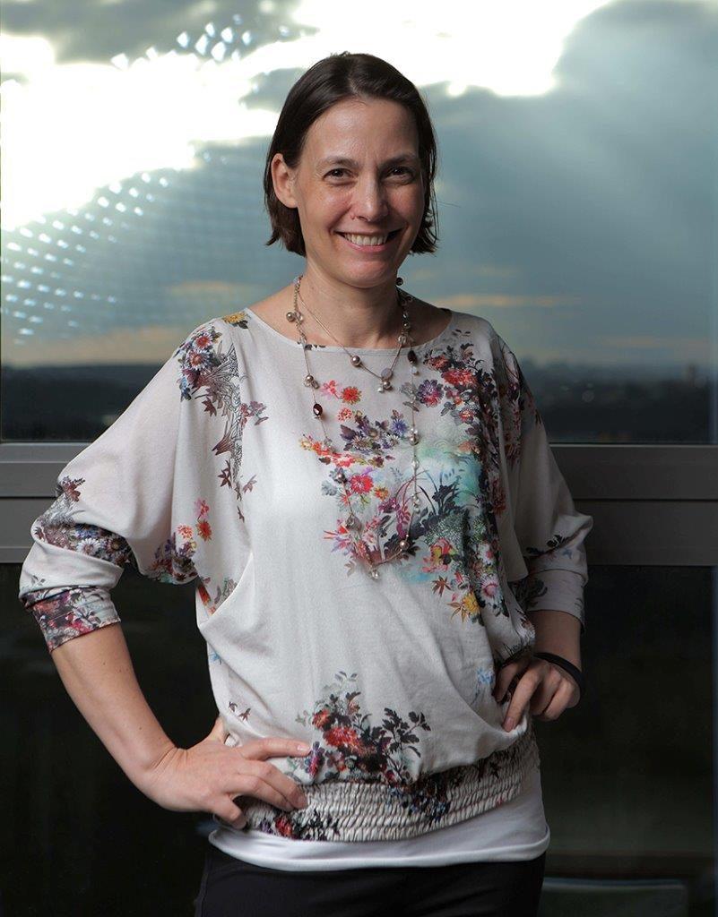 Uršula Králová, HR-Managerin bei T-Mobile