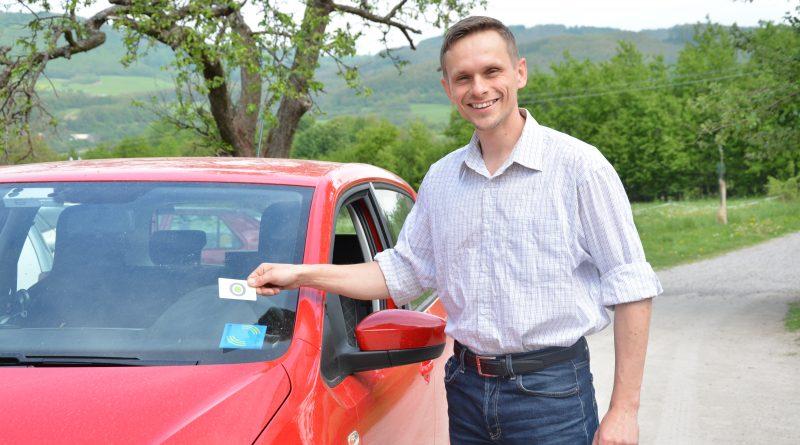 Carsharing in Tschechien