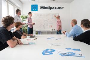 Firma Mindax