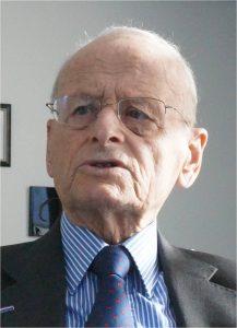 Carl H. Hahn Volkswagen
