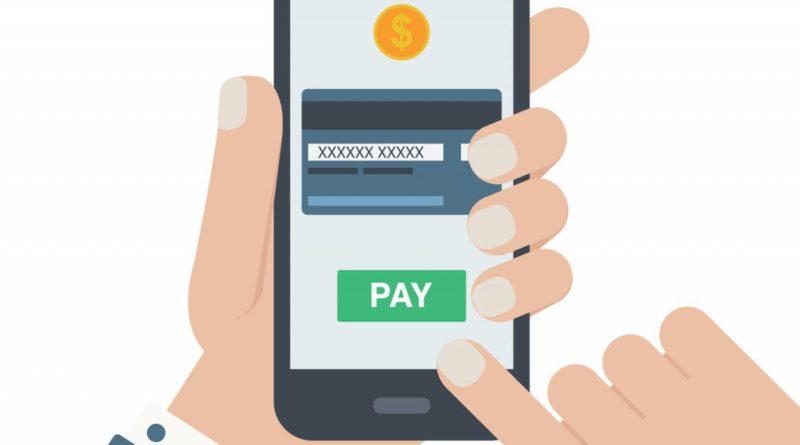 Online-Zahlung
