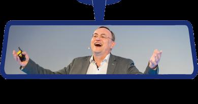 Eduard Palíšek Generaldirektor von Siemens