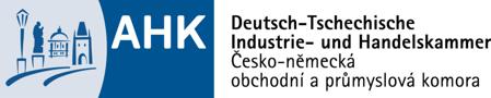 Logo AHK Tschechien