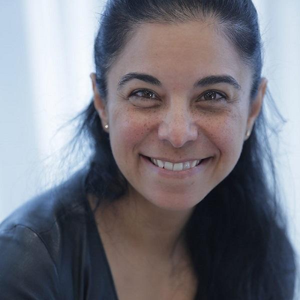 Deloitte-Chefin Diana Rádl Rogerová